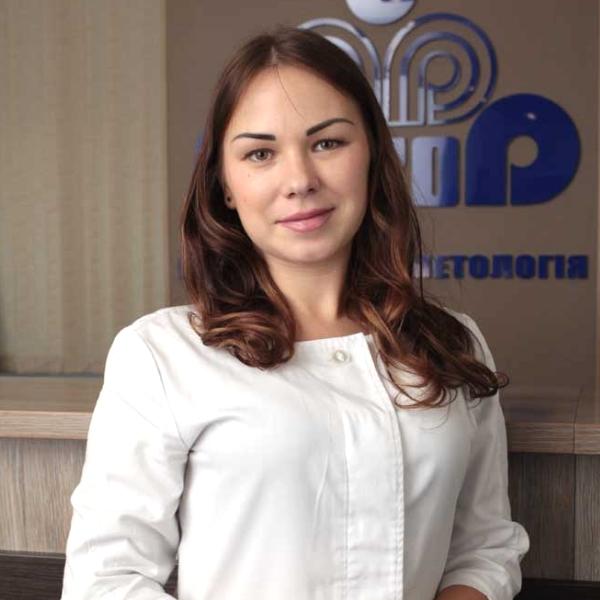 Неділько Вероніка Сергіївна